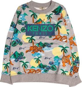 Bluza Kenzo z nadrukiem