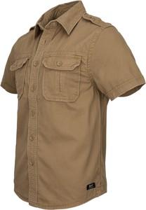 Koszula Brandit z bawełny