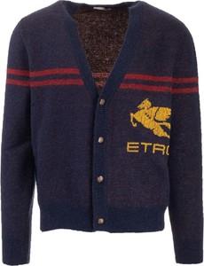 Sweter Etro w młodzieżowym stylu