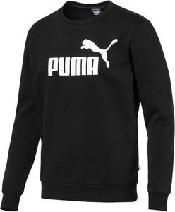 Bluza Puma z bawełny