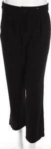 Czarne spodnie Rut & Circle