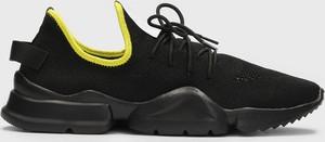 Czarne buty sportowe Kazar Studio