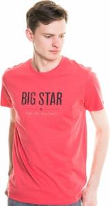T-shirt Big Star