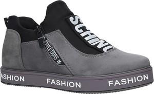Buty sportowe Casu w sportowym stylu