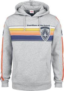 Bluza Guardians Of The Galaxy w młodzieżowym stylu z bawełny
