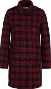 Płaszcz Red Valentino w stylu casual