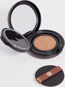 Shiseido Synchro Skin Cushion Compact Bronzer – Kompaktowy bronzer w poduszce 12g-Brak koloru