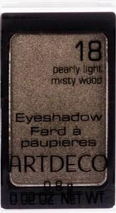 Artdeco Pearl Cienie Do Powiek 0,8G 18 Light Misty Wood