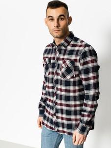 Koszula Iriedaily z długim rękawem z bawełny