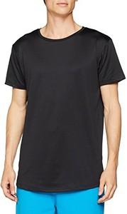 T-shirt amazon.de z neoprenu z krótkim rękawem