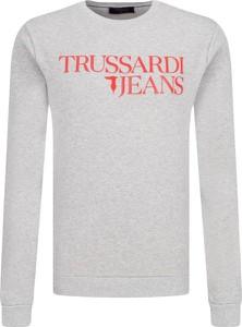Bluza Trussardi Jeans