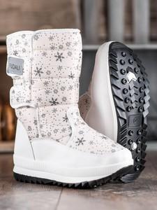 Śniegowce Czasnabuty