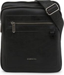 Czarna torba Carrera Jeans