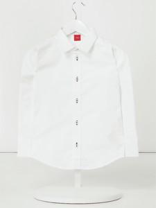 Koszula dziecięca S.Oliver Red Label z bawełny dla chłopców