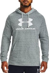 Bluza Under Armour z dresówki w młodzieżowym stylu