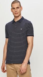 Koszulka polo Wrangler z krótkim rękawem w stylu casual
