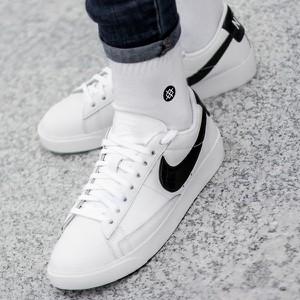Trampki Nike w sportowym stylu