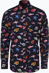 Koszula Paul & Shark z długim rękawem w młodzieżowym stylu
