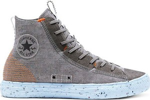 Buty sneakersy Converse Chuck Taylor All Star Crater High Top 'Renew Crater' 168597C