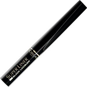L'Oreal Paris L'Oreal Paris, Superliner Black Lacquer eyeliner, 14 g
