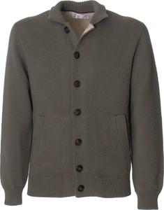 Sweter Brunello Cucinelli z bawełny