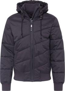 Granatowa kurtka Ragwear w stylu casual