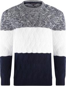 Sweter Felix Hardy z okrągłym dekoltem