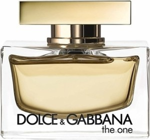 Dolce & Gabbana Dolce&Gabbana, The One Woman, woda perfumowana, spray, 75 ml