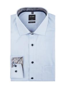 Koszula Olymp z długim rękawem w stylu casual