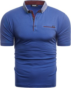 Koszulka polo Risardi w stylu casual