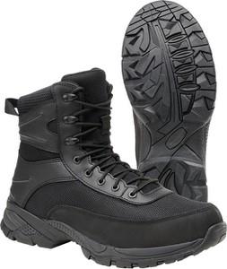 Buty trekkingowe Brandit sznurowane