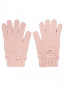 Różowe rękawiczki POTIS & VERSO