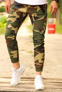 Spodnie Duuf