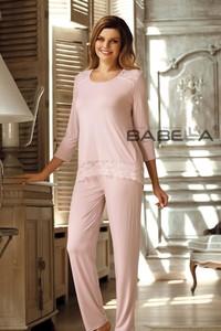 2cfa54f889d076 Piżamy damskie Babella, kolekcja lato 2019