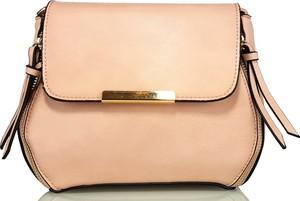 92c76d3a41d73 modne torebki damskie listonoszki - stylowo i modnie z Allani