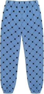 Niebieskie spodnie LOCAL HEROES