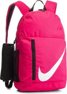 b3d27fa83c0d9 Różowe plecaki Nike, kolekcja wiosna 2019
