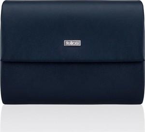 20df2fc49a8ca torebka kopertówka niebieska - stylowo i modnie z Allani