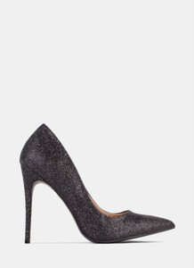 5f94f700 buty brokatowe szpilki - stylowo i modnie z Allani