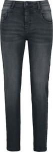 Czarne jeansy Emp