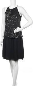 Sukienka Designer S bez rękawów z okrągłym dekoltem