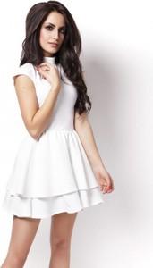 Sukienka Ivon z tiulu