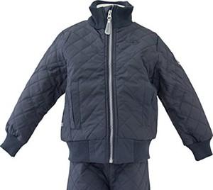 Niebieska kurtka dziecięca mikk-line