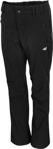 Spodnie sportowe 4F w sportowym stylu
