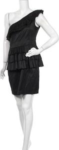 Czarna sukienka Walter Baker bez rękawów mini