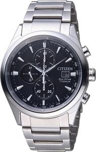 Zegarek Citizen CA0650-82F CHRONO ECO-DRIV DOSTAWA 48H FVAT23%