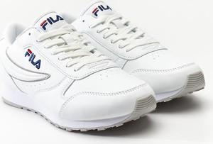 Buty sportowe Fila w sportowym stylu