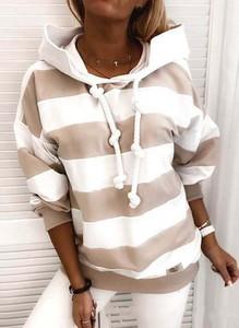 Bluza Sandbella w stylu casual