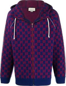 Bluza Gucci z wełny