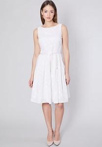 5bd83c4ea8 sukienki koktajlowe tiulowe - stylowo i modnie z Allani